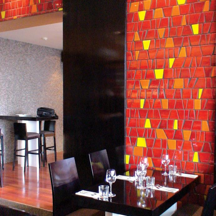 The Sellers Room - Commercial Restaurant, Retail Interior Design Refits