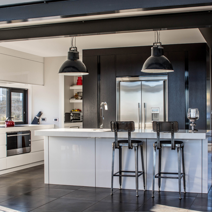 Contemporary, Modern Kitchen Design & Build