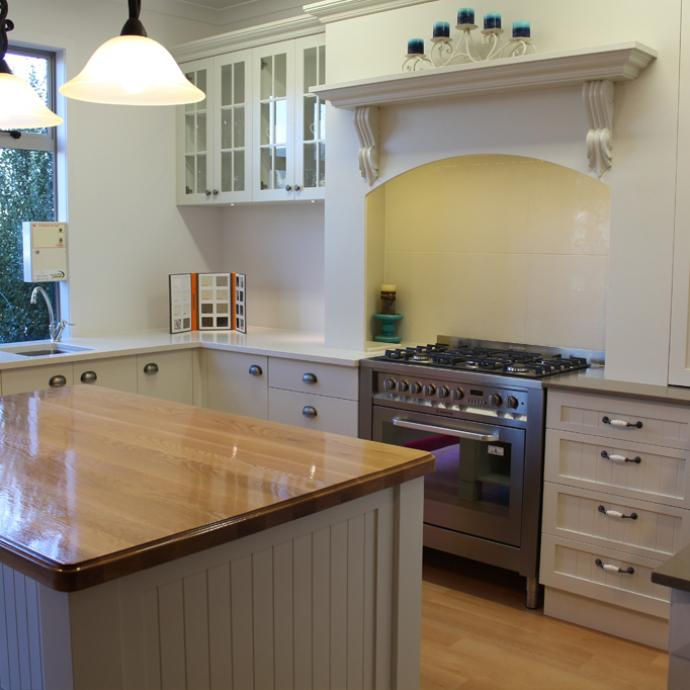 The Sellers Room - Classic Kitchen Design